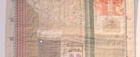 Festival of quilts # 5 : Jennifer Hollingdale