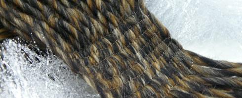 Challenge de Noël #14 : Comment ne pas tricoter la laine…