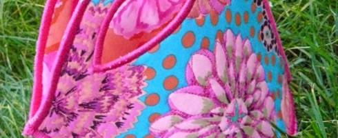 Préparer Noël #4 : Le sac Bloom