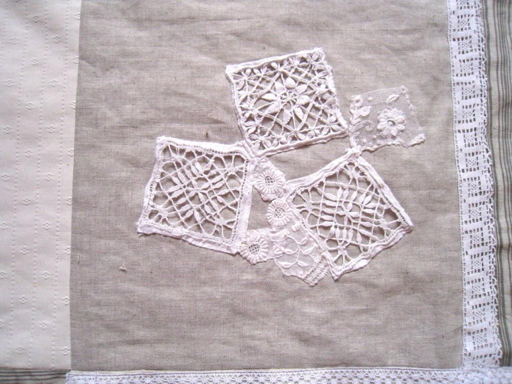 Comment Faire Un Tableau Avec Du Tissu au fil d'emma - idées patchwork et couture facile | vos